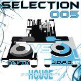 Davik Vs. J.D.F.D. - Selection 005 (Full Continuous DJ Mix)