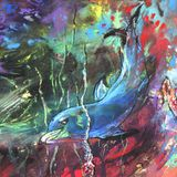 Miki The Dolphin @ Heaven London 14-09-1996