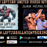 JUAN HERALDEZ TALKS UPCOMING ARGENIS MENDEZ FIGHT