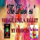 Voyage, Lime, Spandau Ballet - My Choices