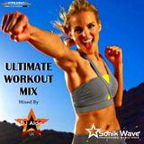 Ultimate Workout Mix