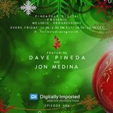 Melodic Progressions Show 086 2nd Hour Mixed by Jon Medina