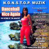 Non Stop Muzik - Dancehall Reggae Volume I (DJ Mix by Tabou TMF)