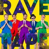 RAVETAPE #1 - Rave van Fortuin