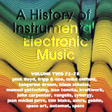 A History of Instrumental Electronic Music, Vol. 2