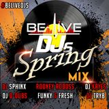 Be-Live Spring Mix 2019
