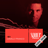 Camilo Franco at RAW CHANGE -  August 2015 - Space Ibiza Radio Show #61