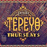 TEPEYO Terrace Promo Mix