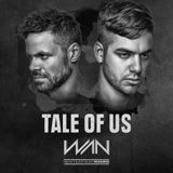 Tale of Us - Essential Mix 2015
