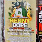 Kenny Dope mix for Westwood on 1FM 1998