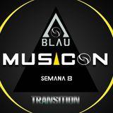 BLAU @ Musicón Semana 8 (Cierre)