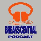 Breaks Central Podcast_DJ LUV-le