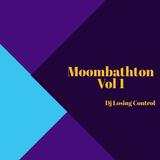 Moombathon Summer Vol 1 - Dj Losing Control