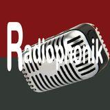 Radiophonik 020 Giancarlo Lorenci e DJ Calvin