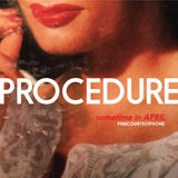 PROCEDURE at Zebulon. sometime in April, 2018. Pinkcourtesyphone set