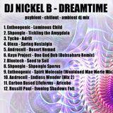 Dreamtime (psybient - chillout mix)