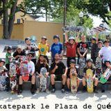 J'habite une ville - Québec - Le skatepark Plaza de Québec