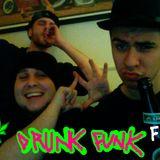 DRUNK FUNK FM #05 SAM ZNE