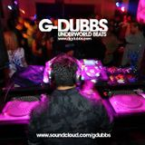 G-Dubbs Underworld Beats