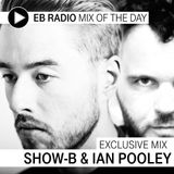 DJ MIX: SHOW-B invites IAN POOLEY