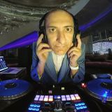 DJ Crash live at W Living Room, Hour One. House music
