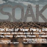 SOAK End of Year Party 2016 - Set 1 - Darren Lighton