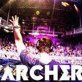 DJ Archer Electro & house edm club MIX 2016 #16