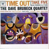 The Dave Brubeck Quartet : Time Out
