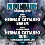 Hernan Cattaneo - Moonpark 6-6-2015 Parte 1