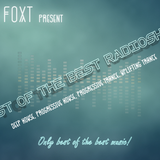 Foxt - Best Of The Best Radioshow Episode 151 (Special Mix: Kevin Holdeen) [05.11.2016]