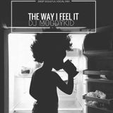 The Way i Feel It-Deep Vocal House Music Mix