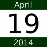Chronic Punctuality - 19 Apr 2014 Freestyle