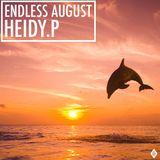 Heidy.P - Endless August Mix (2015)