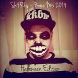 Sh4Rky - Promo Mix 2014 (Halloween Edition)