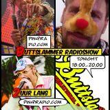 The Buttslammer Show - part 1 - Monday 09-10-2017