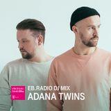 DJ MIX: ADANA TWINS