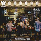Jay5 LIve - WIDHED ep#009 @ Oldfolks Barbershop (161002)