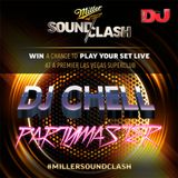 DJ CHELL PARTYMASTER - RUSSIA - Miller SoundClash