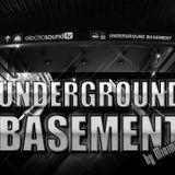 Live Web Tv  Underground Basement Radioshow by Minimal Paule 28.5.2013