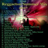 "Reggaeton ""Summer Mix"" 2017 - DJ Maikiu"