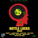 Selekta Faya Gong - Bottle Locks Riddim mix promo 2017