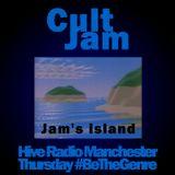 Cult Jam: 28/04/2017 // Hive Radio Manchester