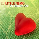 The Sessions #55 - Vocal House Edition
