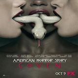 American Horror Story • Coven •