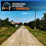 Shane 54 - International Departures 465