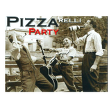 Apr 7: Pizzarelli (Birthday) Party
