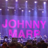 Johnny Marr 2013 Osaka Summer Sonic