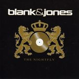 Blank  & Jones - 538 Partynight Live 03-25-2001