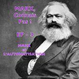 """Marx et l'automatisation — Episode 3/4 de la série """"Marx, connais pas !"""""""