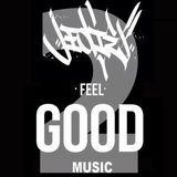#JediFeelGoodMusicVol2